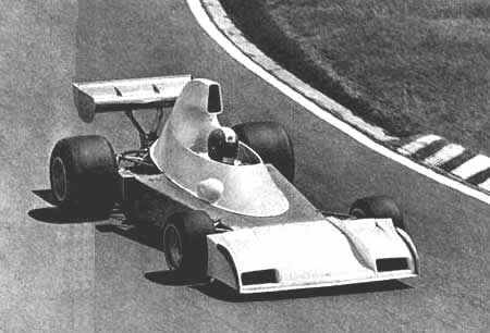 Berta Fórmula 5000