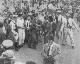 Gran Premio de América del Sur 1948: Buenos Aires / Caracas
